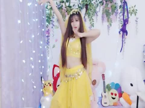 西游神曲--天竺少女