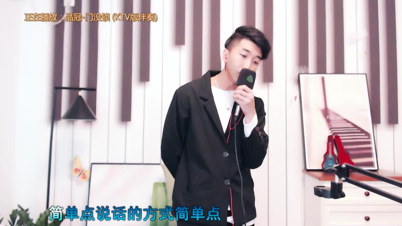 星頓-歌手黑哲(等待一個人) - 演員 薛老師2019.10.25