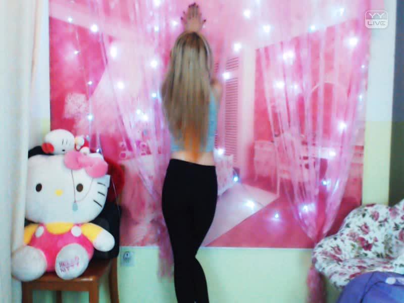 少女时代I  just wanna dance