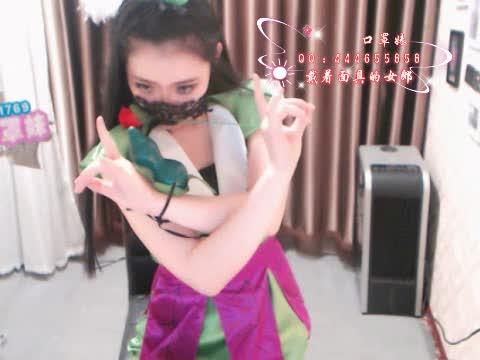 葫芦娃魔术表演(