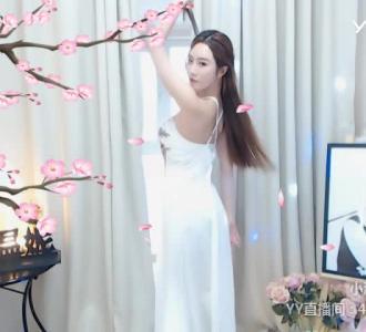 小温妮-古典舞【凉凉】