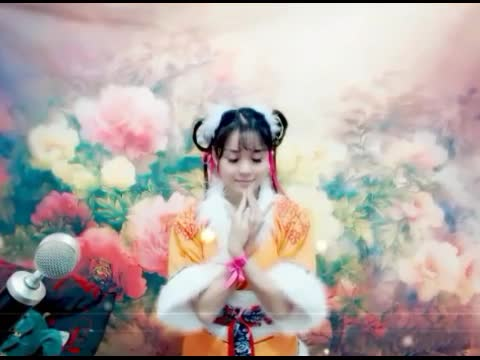 忆红莲舞蹈