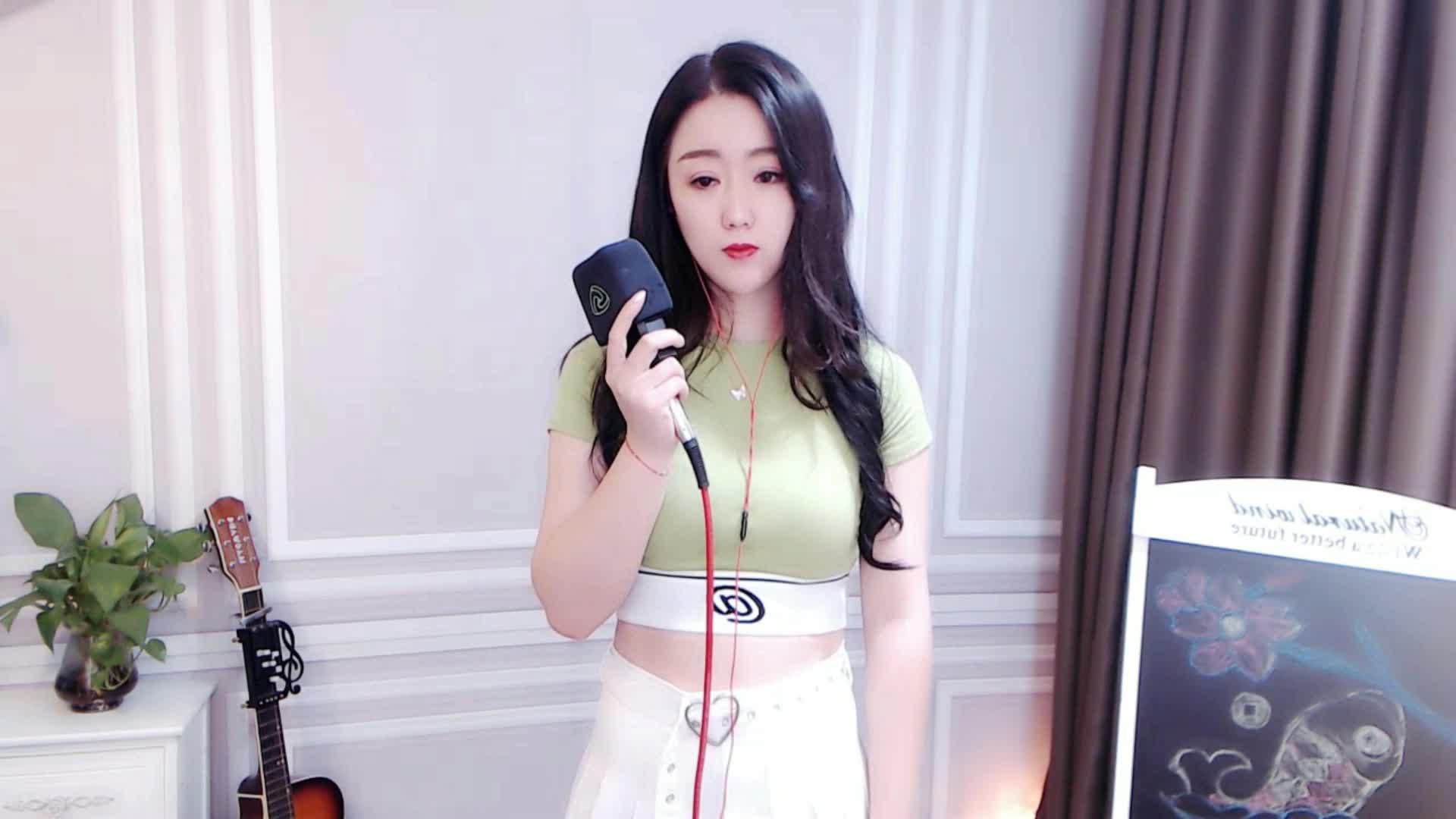 舞帝?.小熙若 - 你一定要幸福2019.08.15