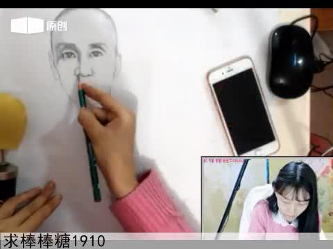 【蒋jie石】绘画-yy27225