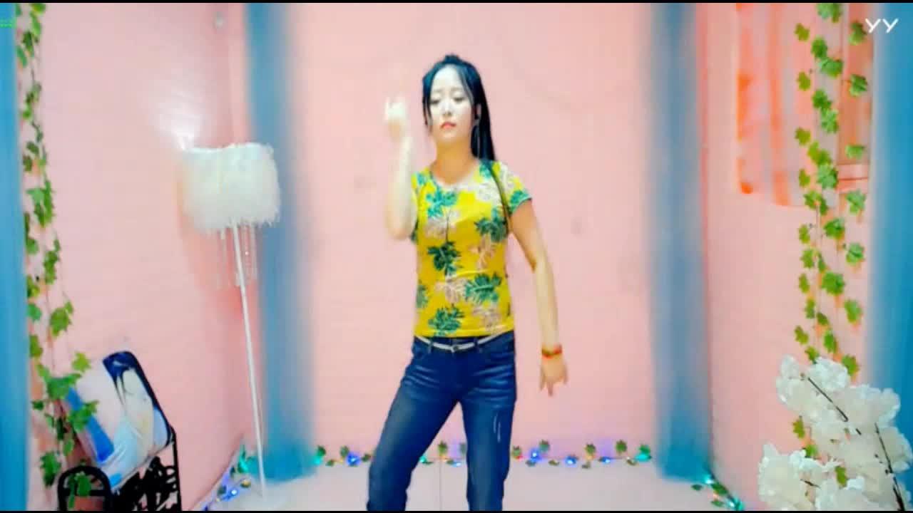27793梦幻 泪满天DJ 舞蹈