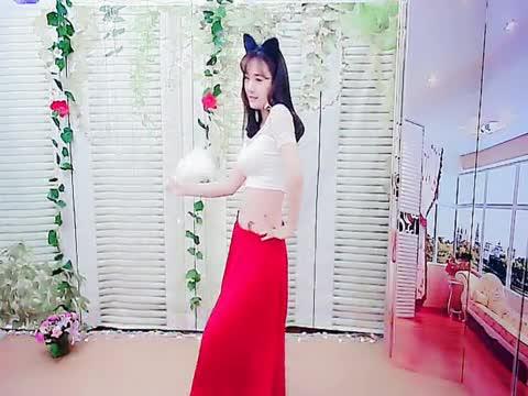 青媚狐【奕晨舞蹈】