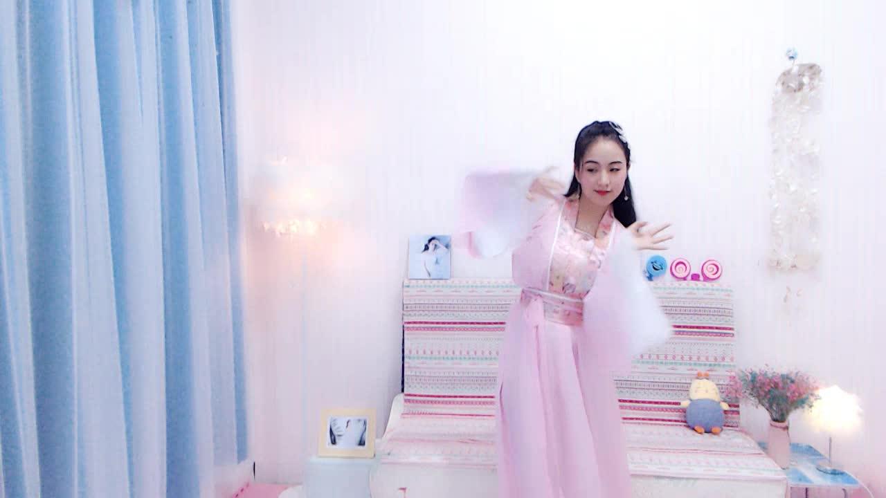 小薇-芙蓉雨 舞蹈版