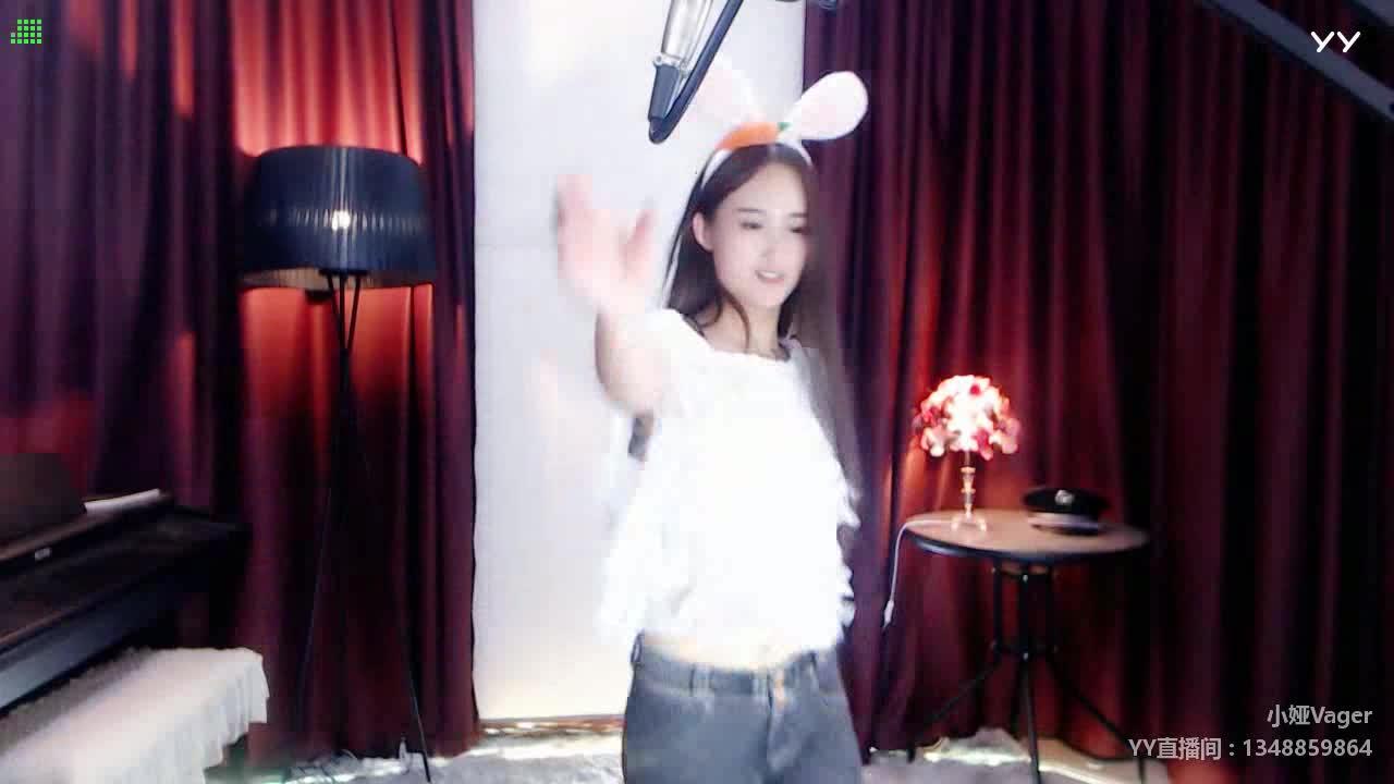 我是兔兔啊