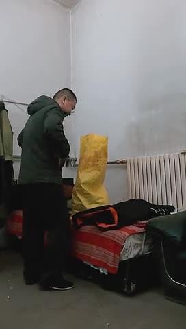 舞帝赵本六 首拍正能量短视频 很感人