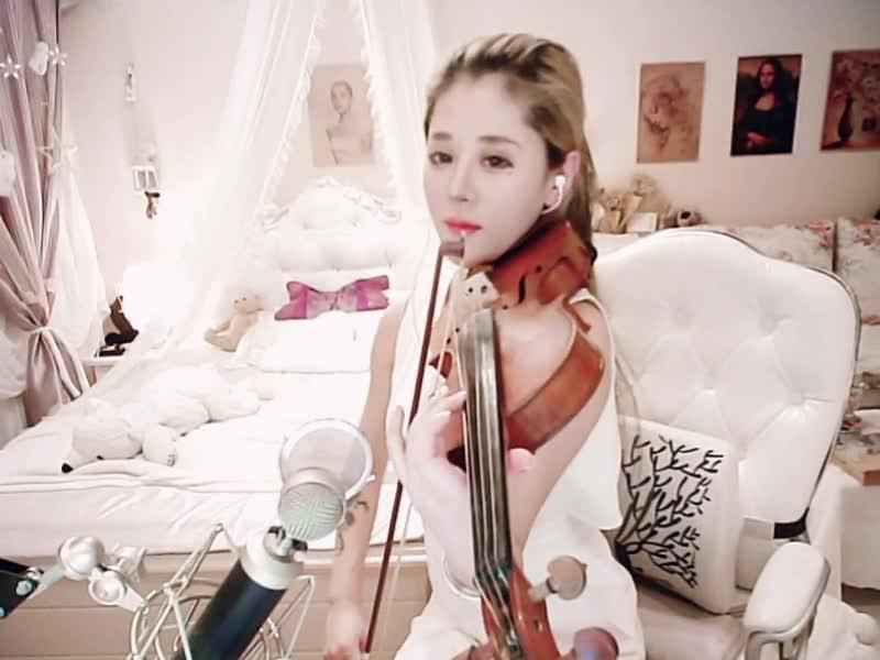 南山南 小提琴