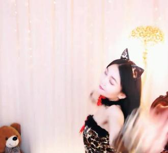 妙舞《小野猫》