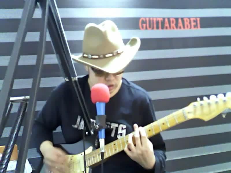 吉他阿北16年4