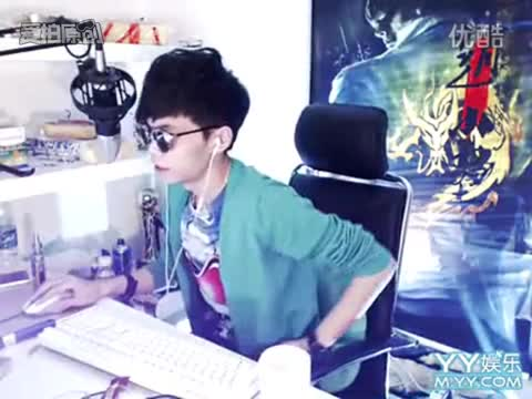 MC赵小磊-曾经的王 -                     杨一                2017.04.29