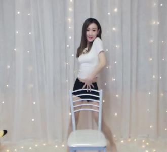 凳子舞~!