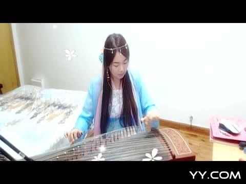 古筝独奏-浏阳河