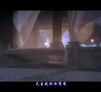 原创-李太白-小少焱