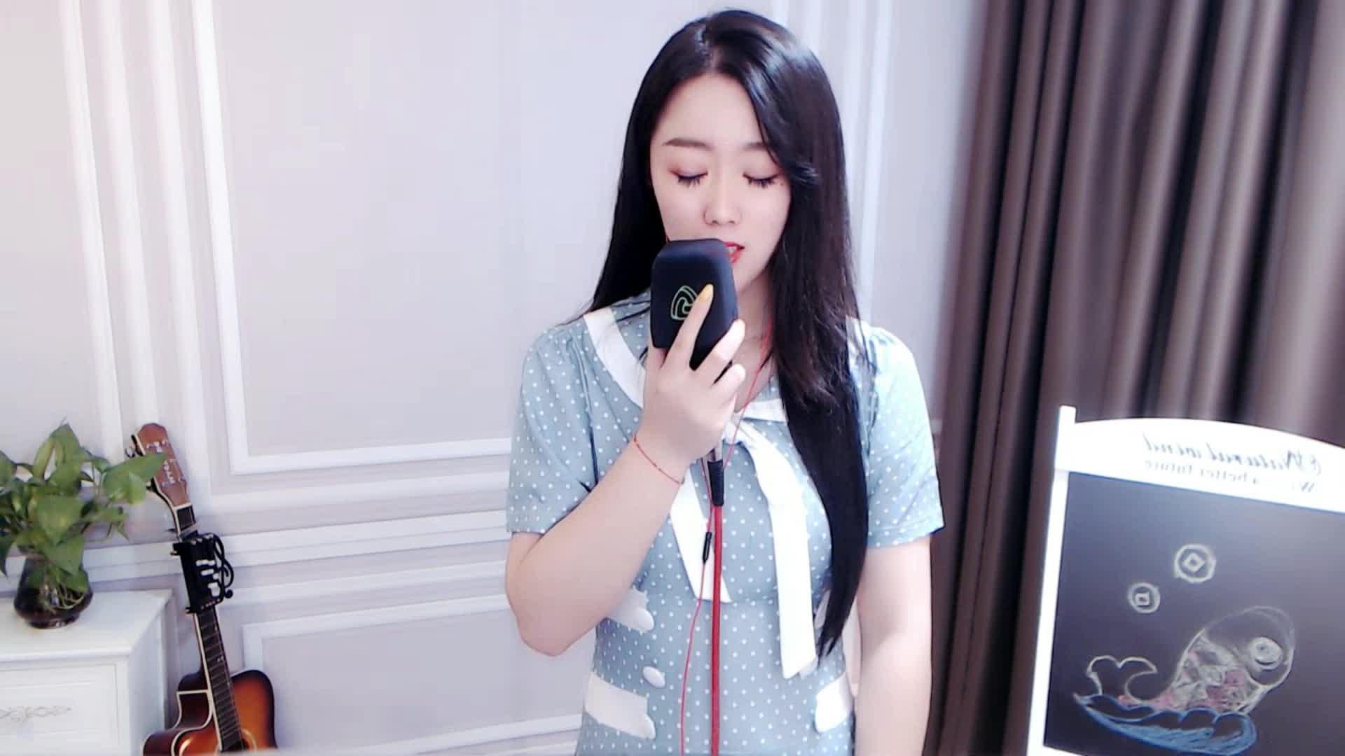 舞帝?.小熙若 - 后來我去北京找過你2019.08.15