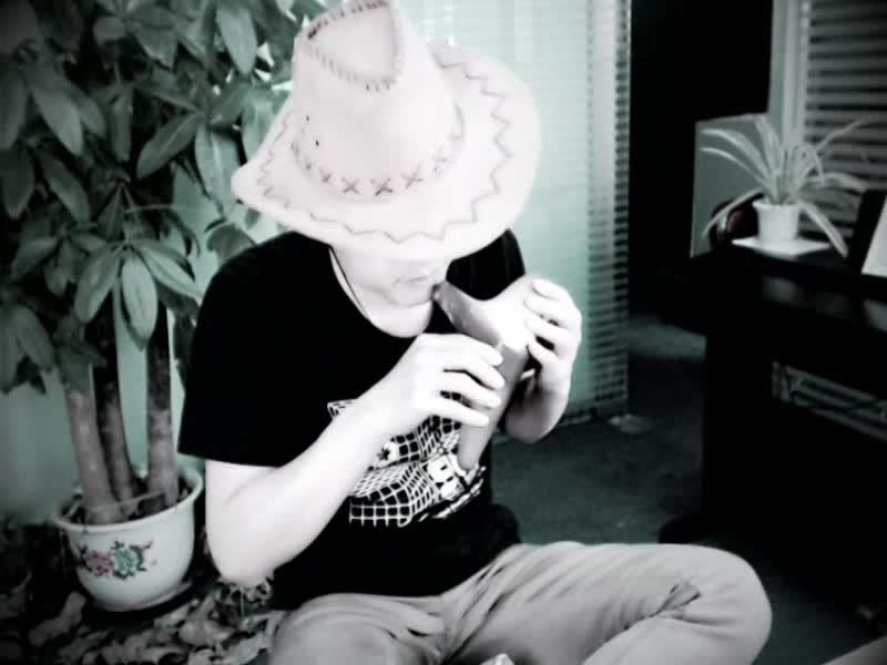 《千年风雅》陶笛