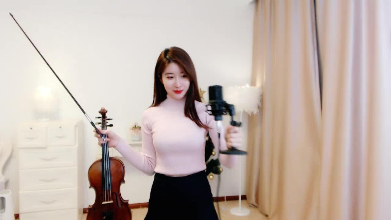 金允成卡农小提琴版