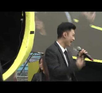 YY嘉年华-《精武门》