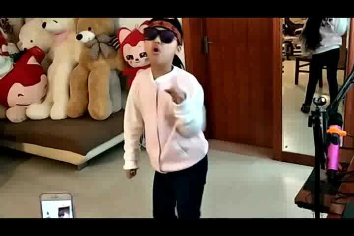 跳疯了狂拽酷炫吊炸天