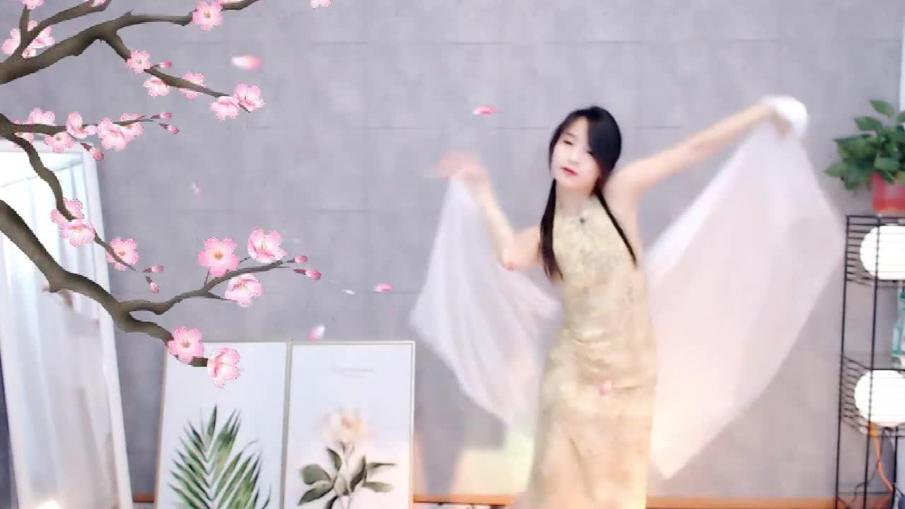 蝴蝶花开 - 雨宝