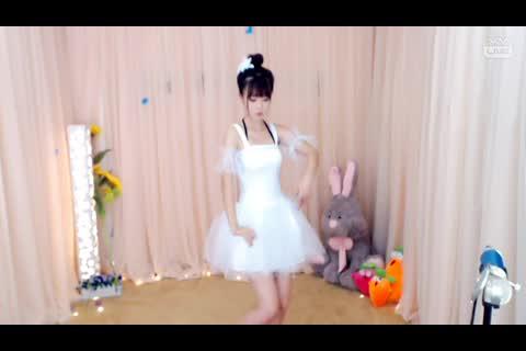 风中舞蹈现代芭蕾