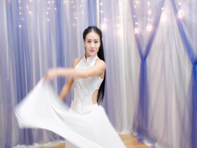 恋人心古典舞