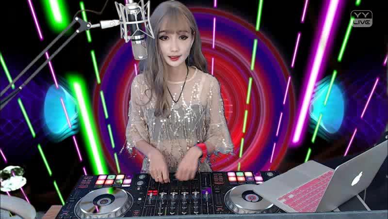 温柔乡DJ