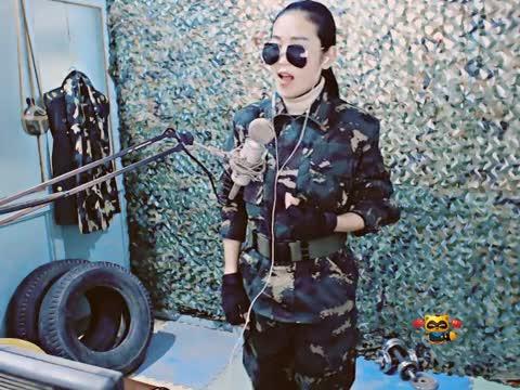中国军人—《兵之恋》 -                     兵哥兵妹