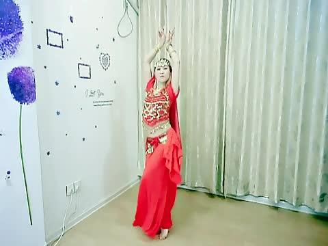 《西域传说》印度风情舞蹈
