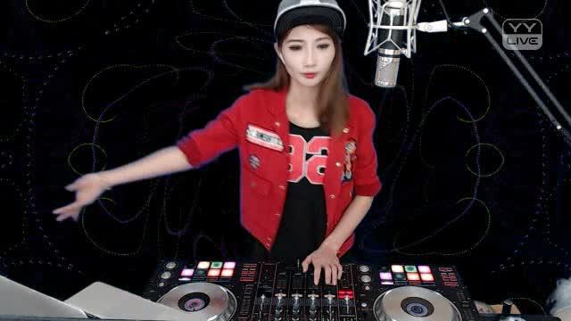 大美金寨DJ