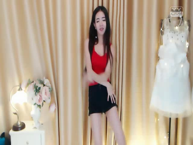 403128果果性感韩舞