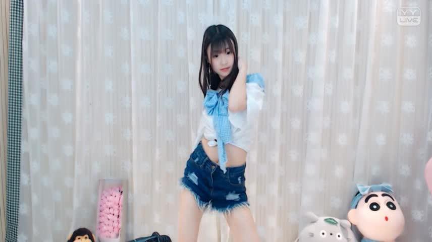 会跳舞的芒果小公主 -                     芒果                2017.04.27
