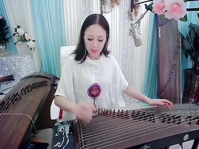 相关推荐 新女人花古筝琴琴 4.