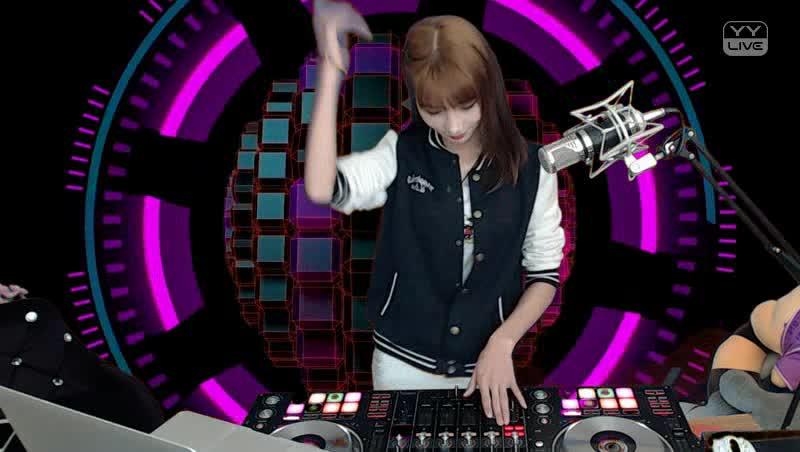 五环之歌DJ