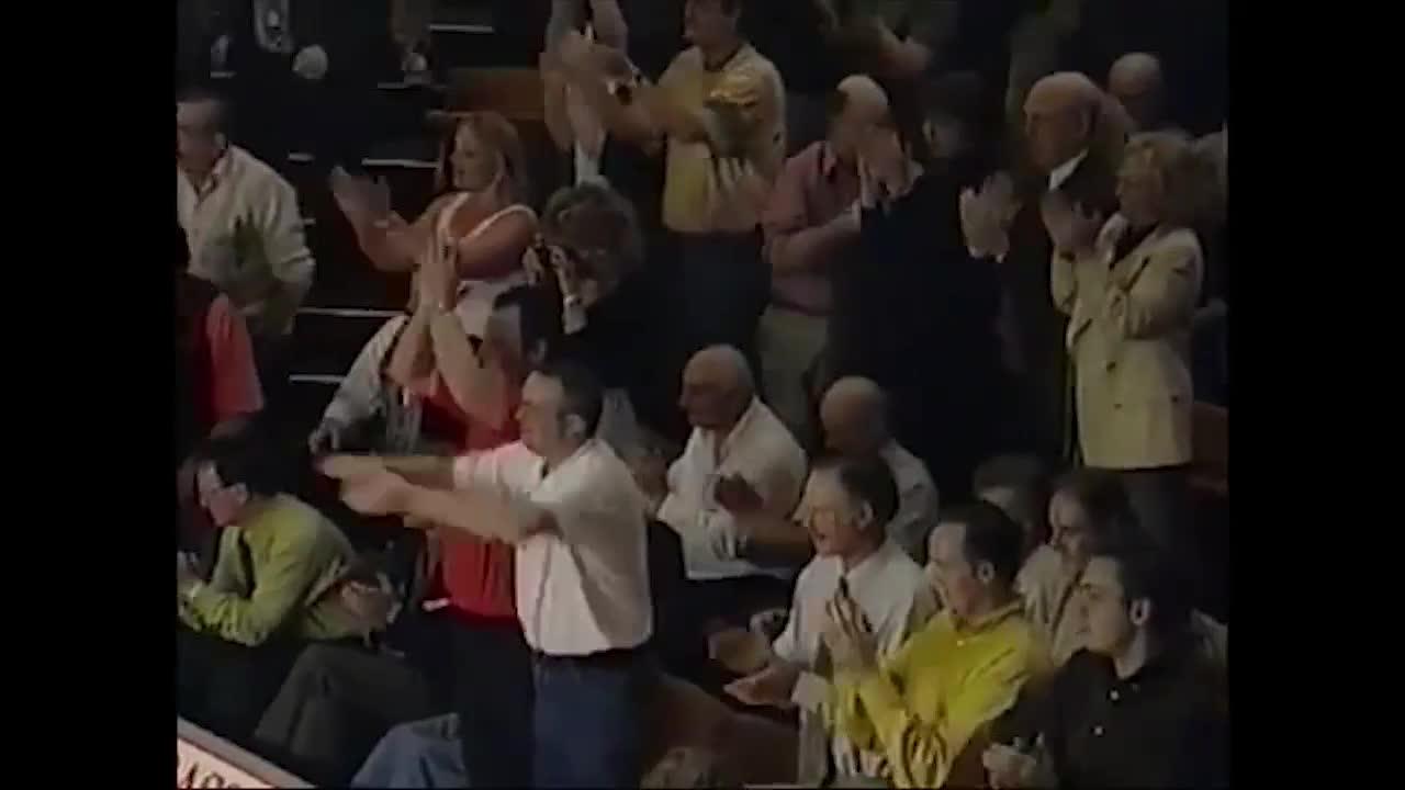 和尚台球 - 1997~2003世锦赛冠军75三杰各自收获克鲁斯堡首冠2020.07.03