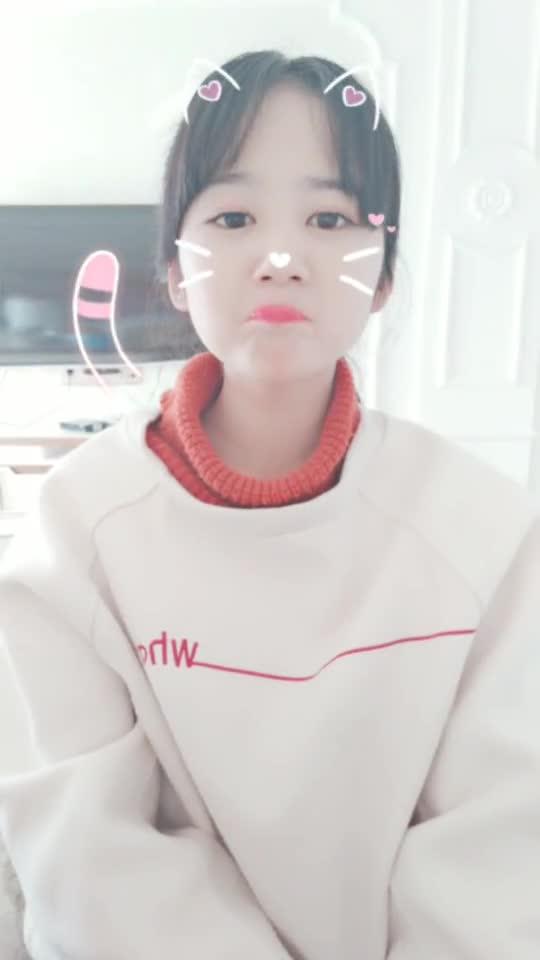 茉萱 - 小可爱一枚2020.07.03