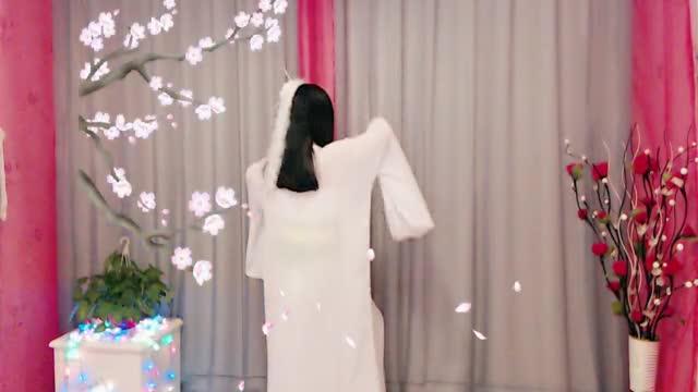 中国舞-礼仪之邦若蓝