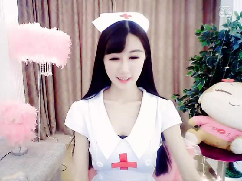 小护士不要打针我怕疼