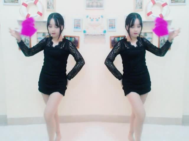 性感超炫扇子舞 咏春 沐子创意版 - 99999