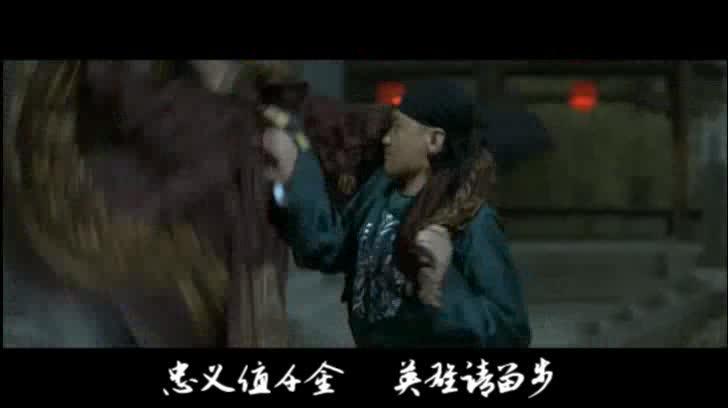 《江湖》原创喊麦-MC柯镇恶 -                     Mc柯镇恶                2017.11.05