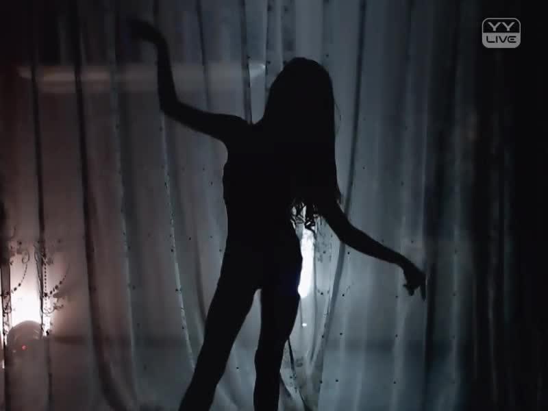 影子舞【一生所爱