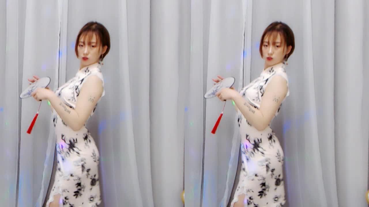【一优】丁叮 - 性感古典舞2020.03.31