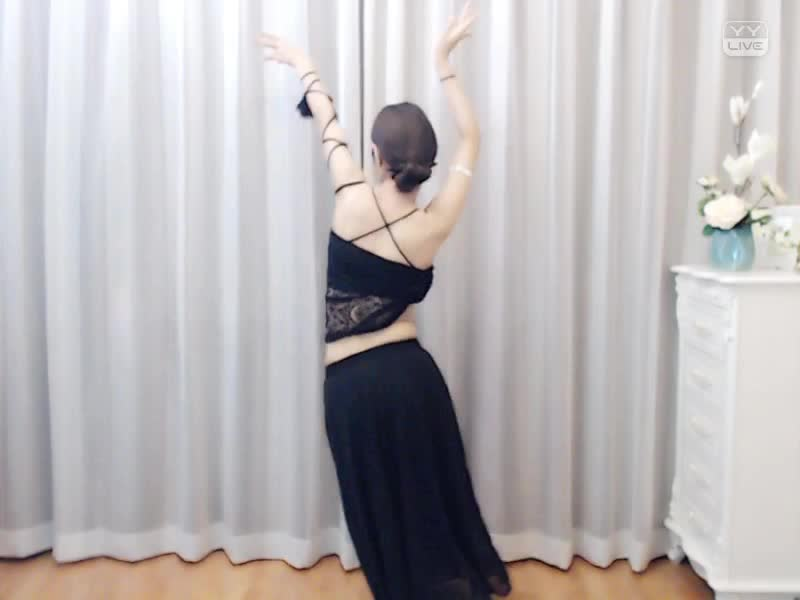 [舞媚娘]魅惑肚皮舞