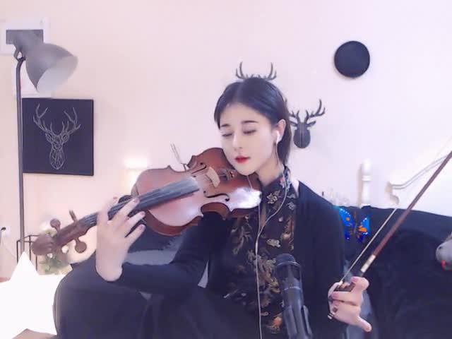 小提琴曲 大鱼