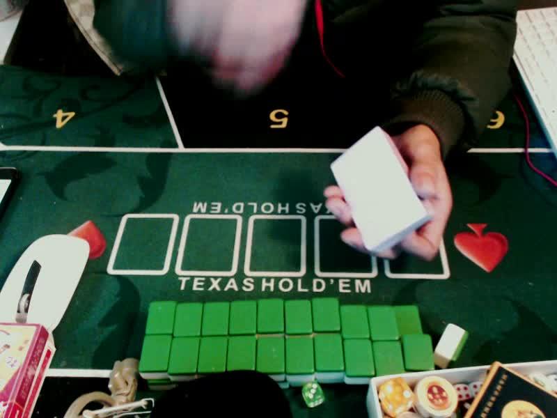 赌神拉牌教学
