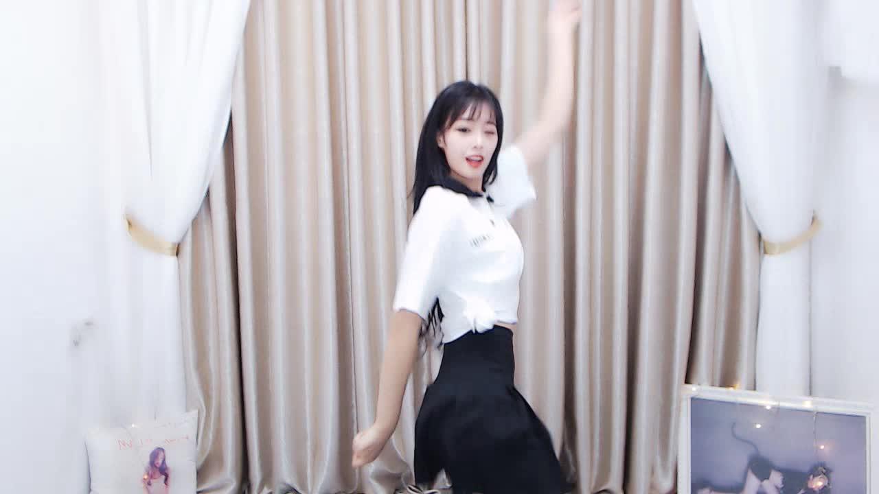 baam 韩舞