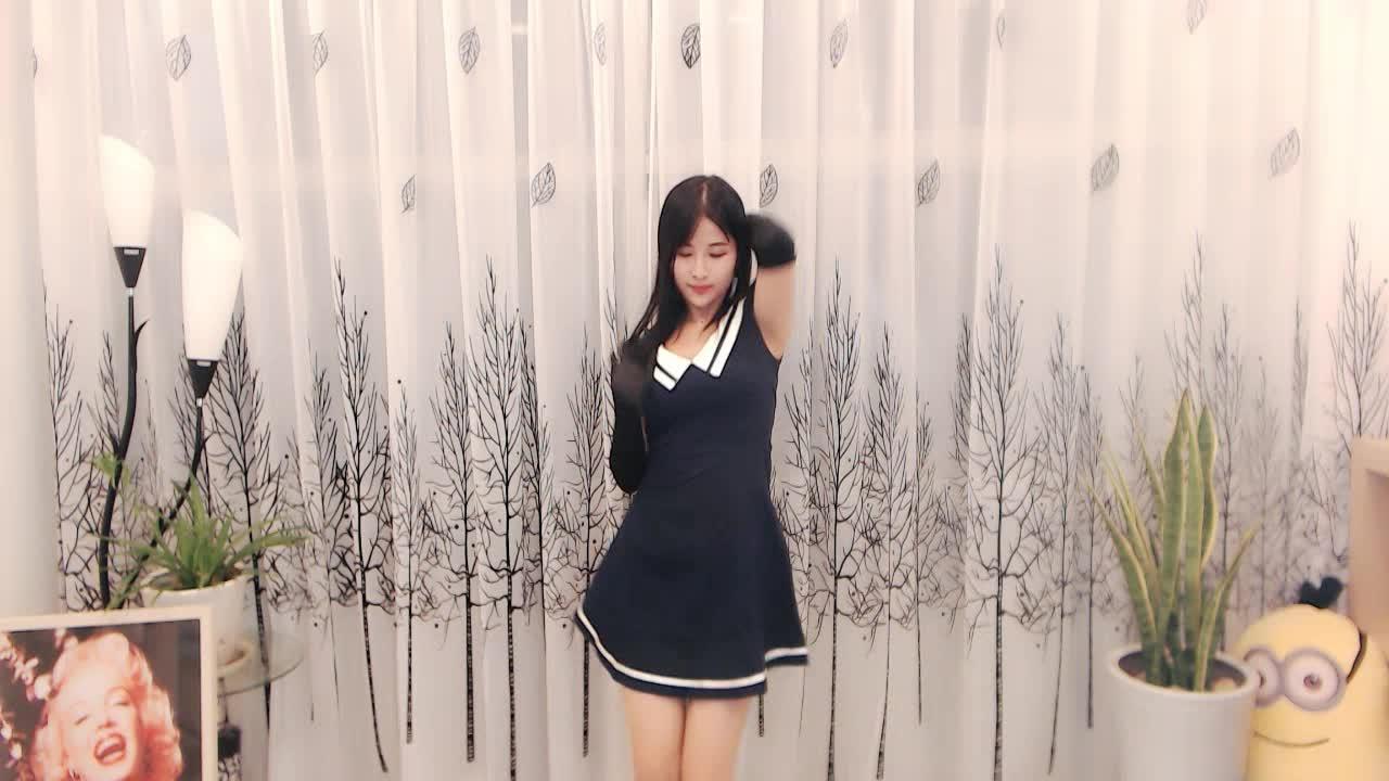泡泡舞蹈直播视频