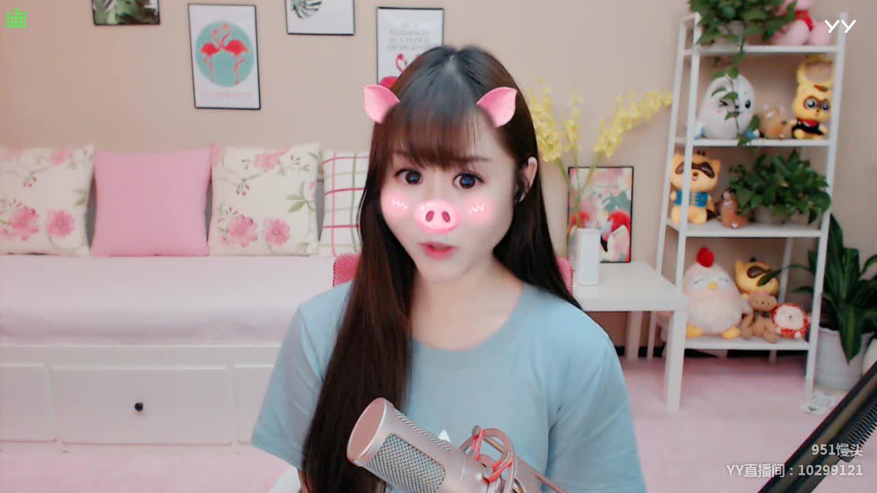 喂猪-表情版